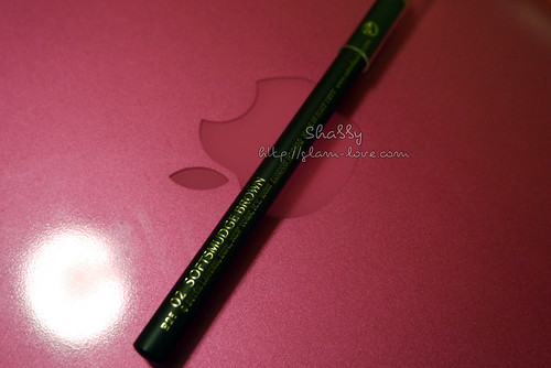 Estee Lauder Artist's Eye Pencil - SoftSmudge Brown 002v2