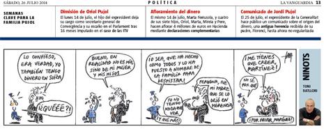 14g26 LV Escándalo 1 Jordi Pujol