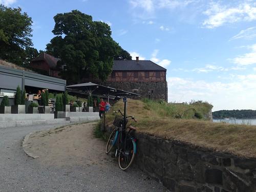 Akershus, Oslo. Noruega