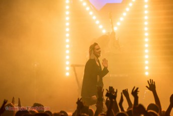 March 17 - MØ + Tei Shi @ The Vogue Theatre-6330