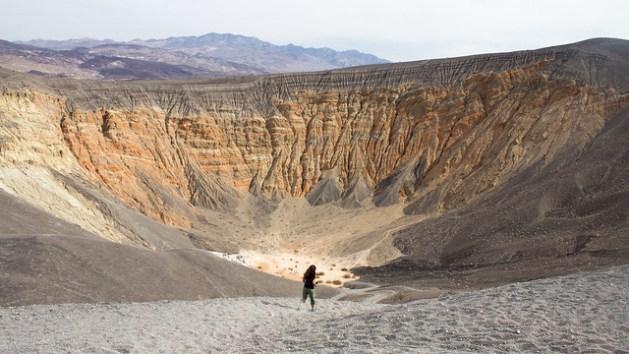USA 2014 - Tag 16 - Death Valley