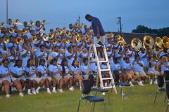 102 Memphis Mass Band