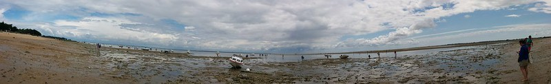 Photo de la mer