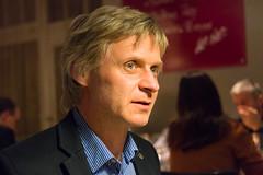 Bernard Pawis