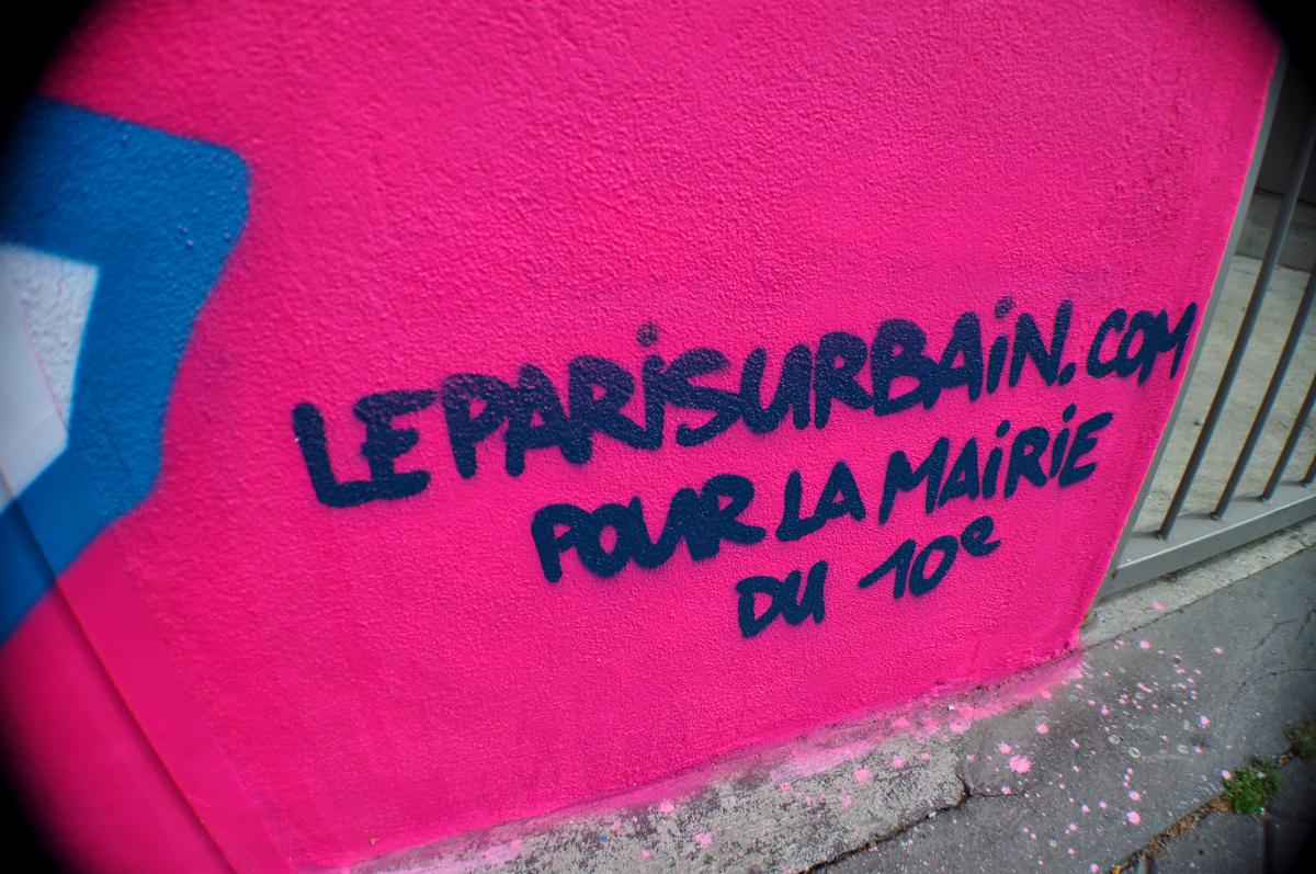 Le Pari(s) Urbain 2.5