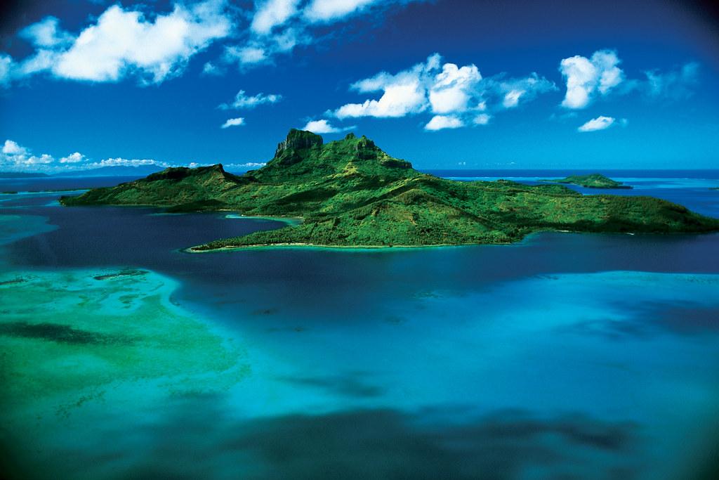 Photo:TAHITI CRUISE WITH PAUL GAUGUIN CRUISES By:Traveloscopy