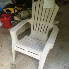 How To Fix Broken Plastic Chair Repair Outdoor Chairs The House Of Burks High On Testosterone Low Sanity