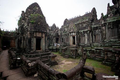 Banteay Samrae (Angkor)