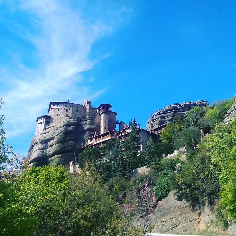 Athens - Kalabaka