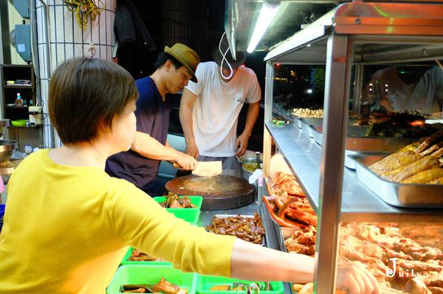 林記阿達滷味麵食館,臺東在地人推薦的小吃 @ 慧語軒情 :: 痞客邦