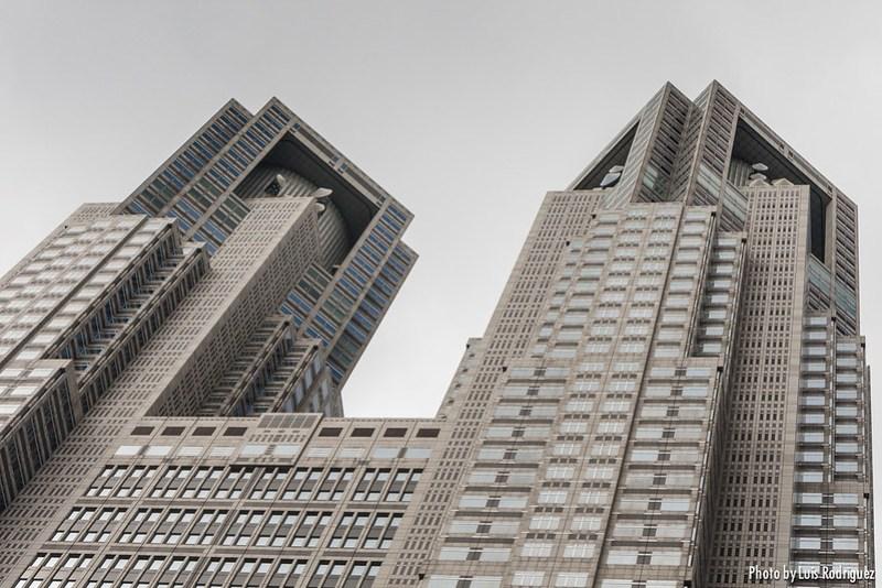 Gobierno Metropolitano de Tokio-4