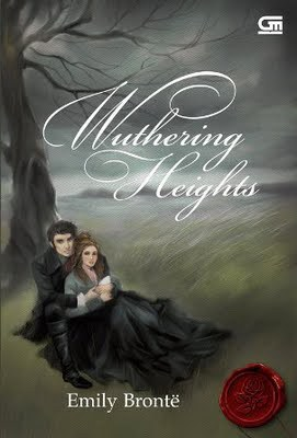 wuthering heights writing style