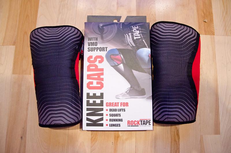 Knee Caps Front