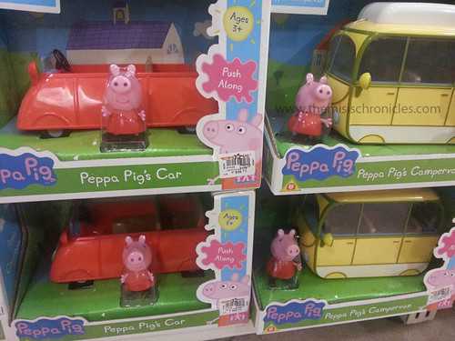 peppa pig toys at toys r us