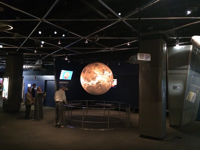Picture from Denver Museum of Nature & Science