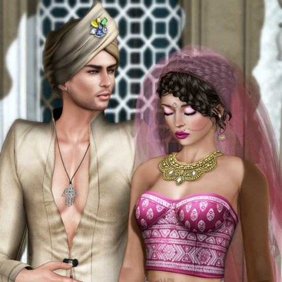 Fusion Magazine - Weddings Around the World!