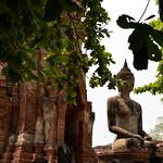 Bangkok, viajefilos en Ayuthaya 14