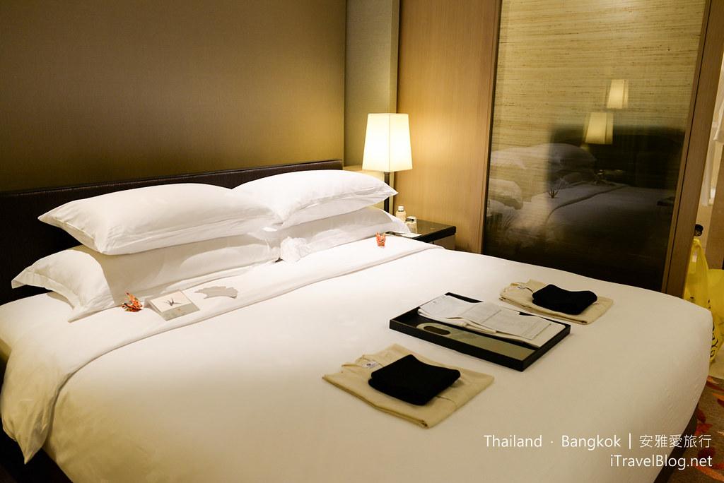 曼谷大倉新頤酒店 The Okura Prestige Bangkok 58