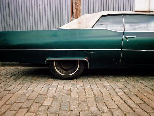 69 Cadillac