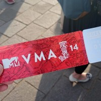 【Photo】MTV VIDEO MUSIC AWARDS JAPAN 2014! #VMAJ【舞浜アンフィシアター】