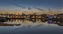 Wallasey Merseyside Uk Sunrise Sunset Times