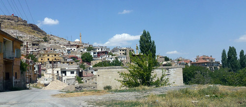Turquie - jour 20 - Cappadoce, dans les airs et sous terre - 180 - Nevşehir