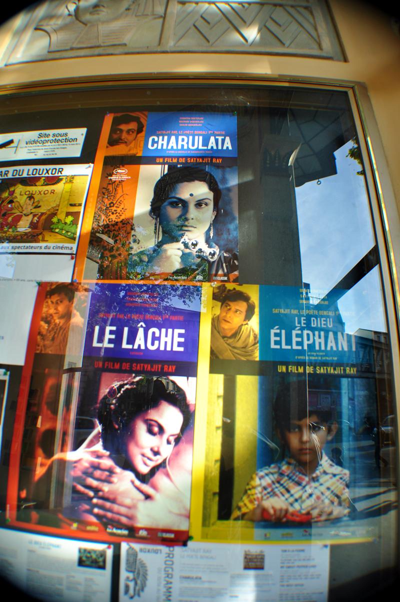 Satyajit Ray, le poète Bengali x3films