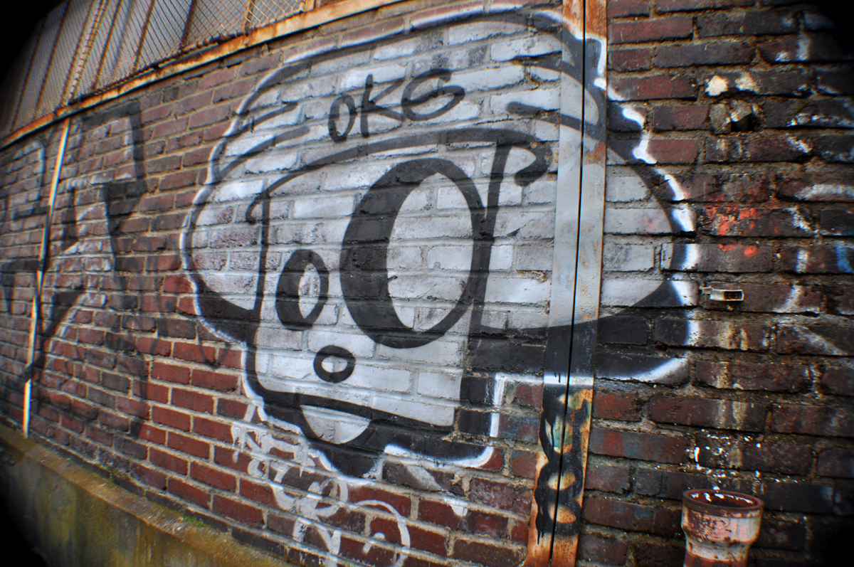 OKG chrome brique