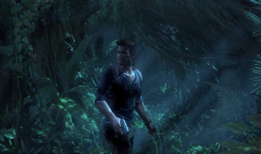 Naughty Dog's Uncharted 4: A Thief's End Targeting For 1080p, 60fps 1