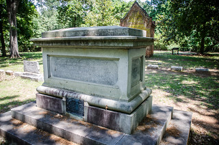 Thomas Sumter Grave-008