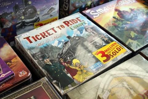 Steampunk games
