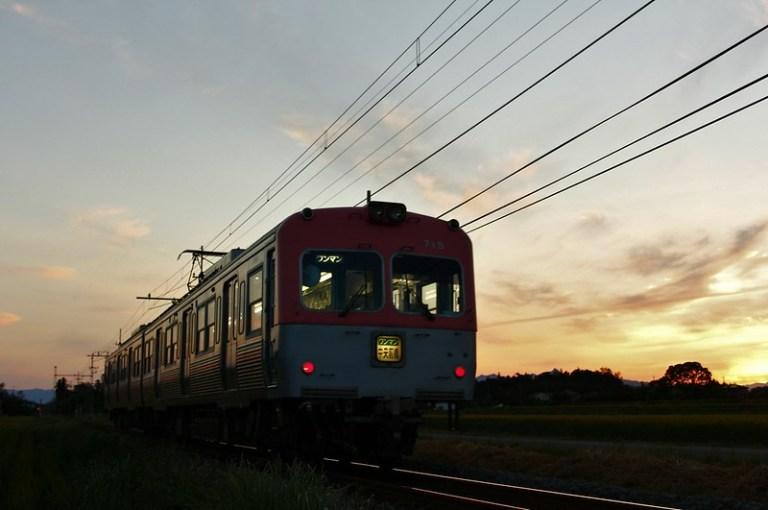 上毛電鉄 715F