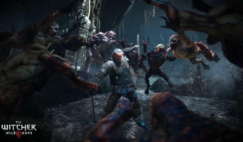 The Witcher 3: Wild Hunt PC Specs Revealed 1