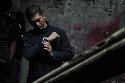 《全面突襲2:拳力進擊》動作玩命更加升級 @ LiTV 一起 輕‧生活! :: 痞客邦