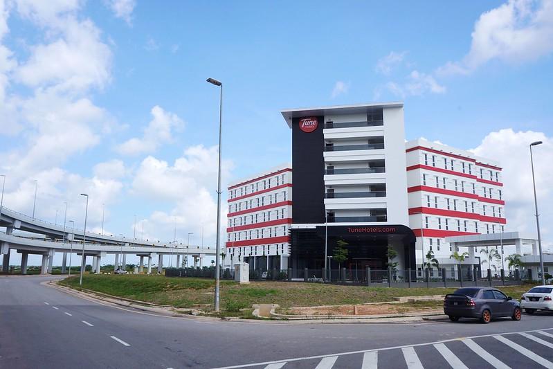 全新開幕Tune Hotel Klia2。吉隆坡機場過境好選擇(2014/5開幕) | TERESA的旅遊筆記