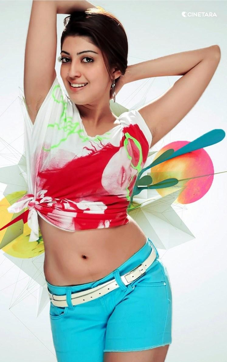 Pranitha Subhash Sexy