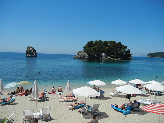 Summer 2012 - Europe, D6 Parga, Greece - 16