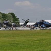 Mil Mi-24 / Mi-25 und Mi-35