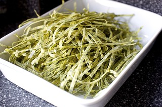 dried linguine