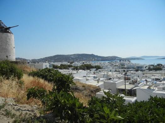 Summer 2012 - Europe, D4 Delos and Mykonos, Greece - 072