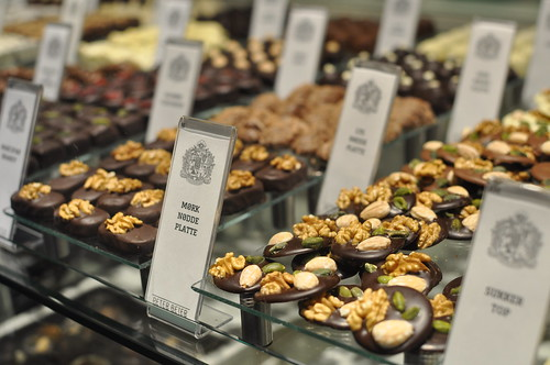 Peter Beier Chokolade - Copenhagen