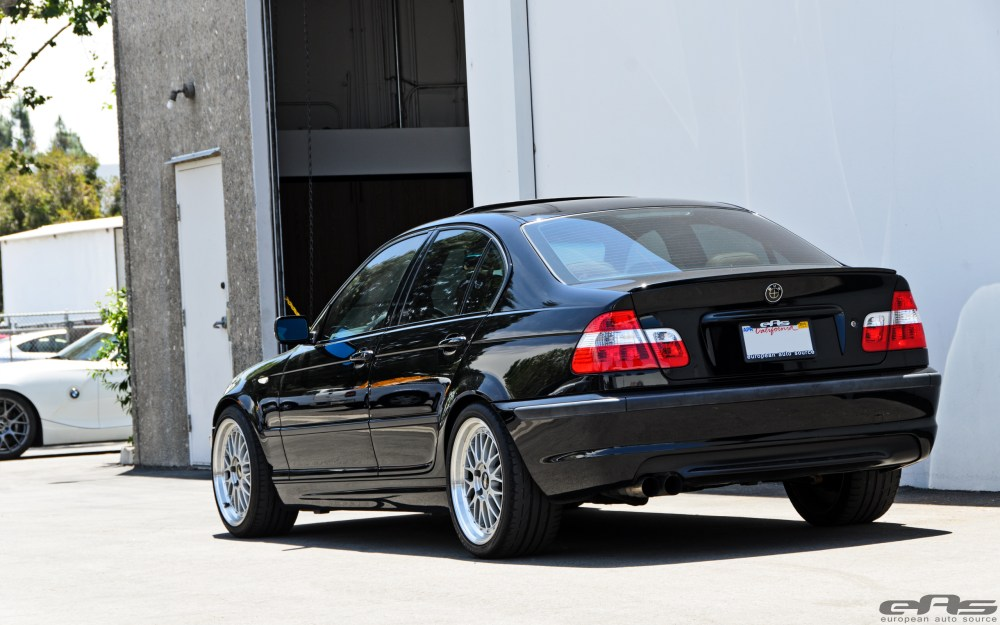 medium resolution of bmw e46 zhp