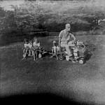 Found Film: Kodacolor-X Visit to Grandpa's