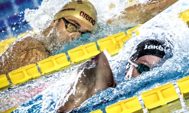 Swim Stats, i Mondiali di corta in numeri