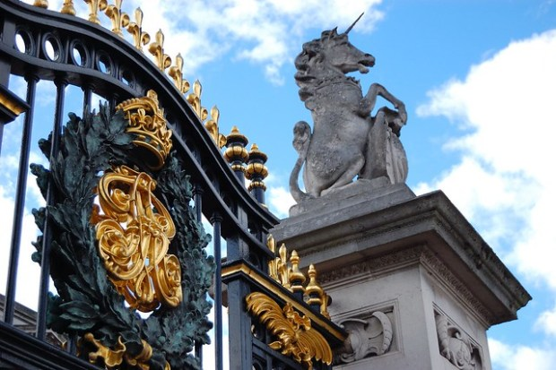 Buckingham Palace Gate | Travel | My First Trip to London Town