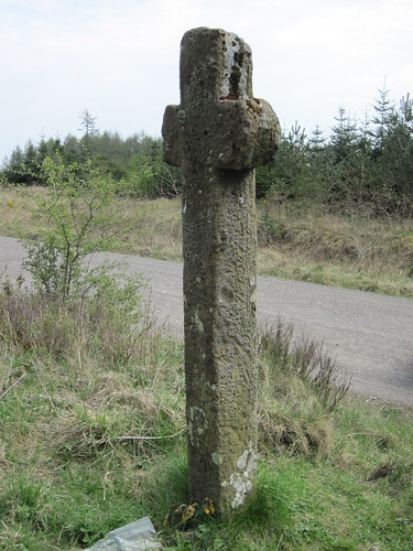 Mauley Cross