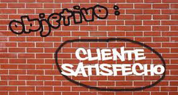 Objetivo: El Cliente