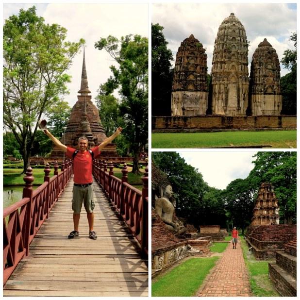 Visita Sukhothai