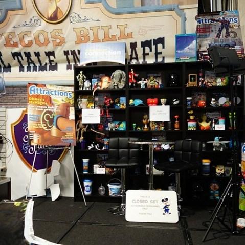 Orlando Attractions Magazineがここからビデオポッドキャストしてる。