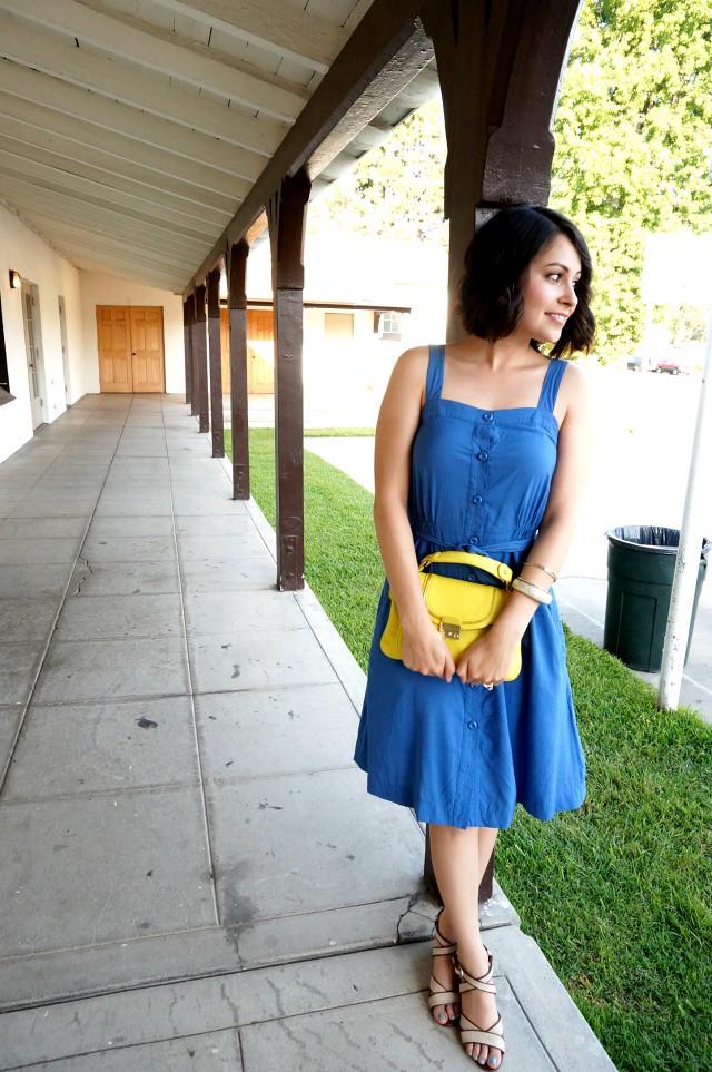 Summer Dress 1